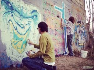 mental disorder artists